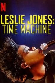 Leslie Jones: Time Machine streaming vf