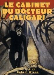 Le cabinet du docteur Caligari streaming vf