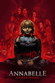Watch and Download Movie Annabelle Comes Home (2019)