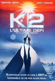 K2 (1991) streaming vf