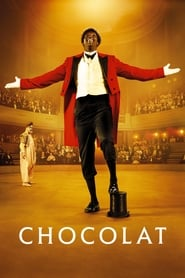 Chocolat streaming vf