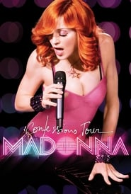 image for movie Madonna: Confessions Tour (2006)