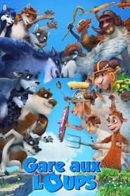 Gare aux loups streaming vf