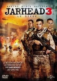 Jarhead 3 : Le siège Poster