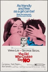 The Girl Who Couldn't Say No (1968)