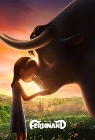 image for Ferdinand (2017)
