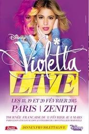 Violetta: The Journey streaming vf