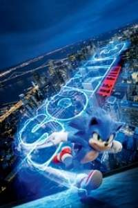Sonic le film streaming vf