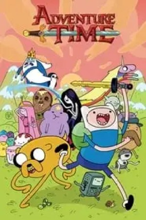 Adventure Time Full online