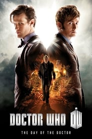 Doctor Who: The Day of the Doctor (2013)