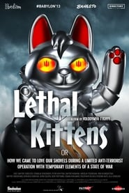 Lethal Kittens or how we came to Love our Shovels during a Limited Anti-Terrorist Operation with Temporary Elements of a State of War (2020)