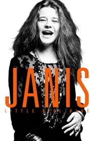 Janis: Little Girl Blue (2015)