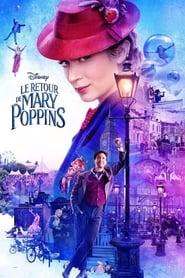 Le Retour de Mary Poppins streaming vf