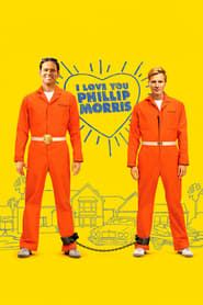 image for movie I Love You Phillip Morris (2009)