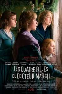 Les Filles du docteur March streaming vf
