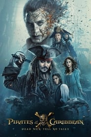 Image for movie Pirates of the Caribbean: Dead Men Tell No Tales (2017)