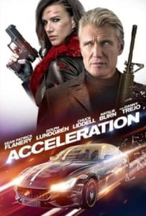 Acceleration Dublado Online