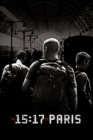 Download Movie The 15:17 to Paris (2018)
