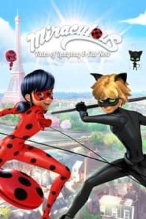 Miraculous: Tales of Ladybug & Cat Noir Full online