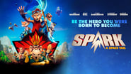 Image for movie Spark: A Space Tail (2017)