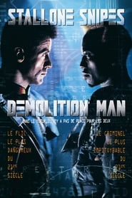 Demolition Man streaming vf