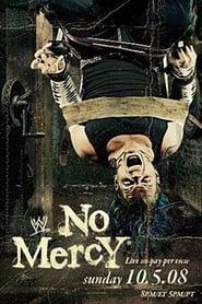 WWE No Mercy 2008