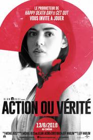 Action ou Vérité Poster