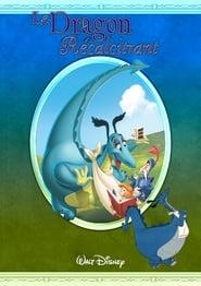 Le Dragon récalcitrant Poster