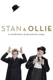 Stan & Ollie streaming vf