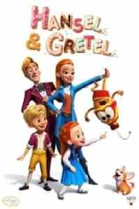 Hansel & Gretel : Agents secrets streaming vf