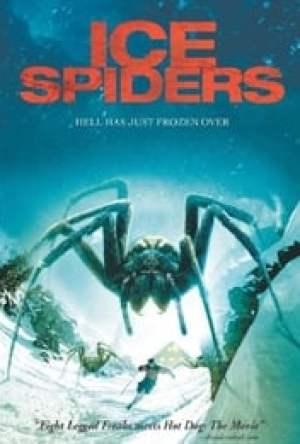 Ice Spiders – Assassinas do Gelo Dublado Online