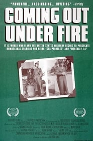 Coming Out Under Fire streaming vf