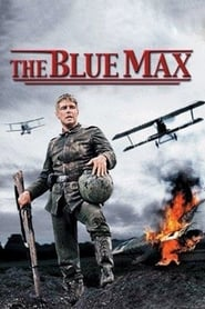 Image for movie The Blue Max (1966)