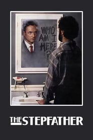 Le beau-père Poster