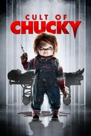 image for Cult of Chucky (2017)
