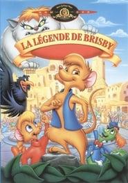 La légende de Brisby Poster