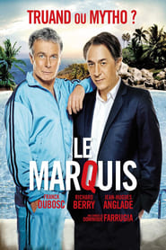 image for movie The Marquis (2011)