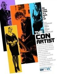 The Con Artist Poster