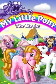 image for My Little Pony: The Movie (1986)