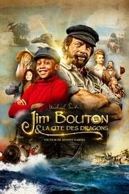 Jim Bouton & la cité des dragons streaming vf