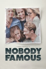 Nobody Famous Poster