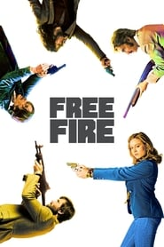 image for Free Fire (2017)