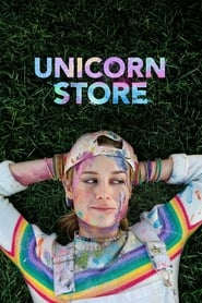Unicorn Store streaming vf