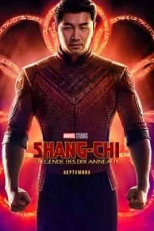 Shang-Chi et la Légende des Dix Anneaux streaming vf