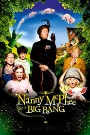 Nanny McPhee et le Big Bang streaming vf