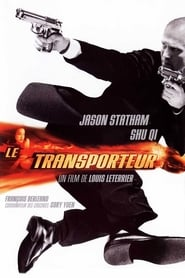 Le Transporteur streaming vf