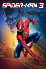 Image for movie Spider-Man 3 (2007)