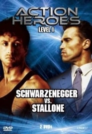 Hollywood Rivals - Sylvester Stallone Vs Arnold Schwarzenegger Full online
