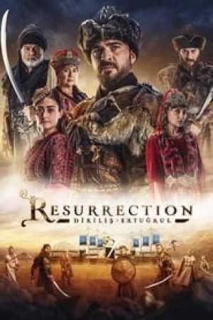 Resurrection: Ertugrul Full online