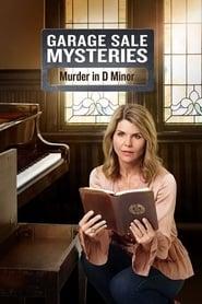 Garage Sale Mysteries: Murder In D Minor streaming vf